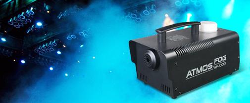 Haze Maker of High Efficiency-SHZ-100