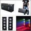 8-Light LED DJ Sequencer