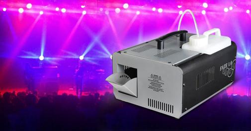 Haze Maker of High Efficiency-FZ-1.0
